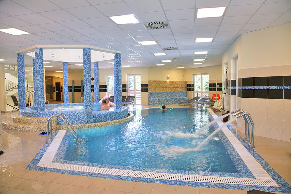 Baranya Hotel Wellness
